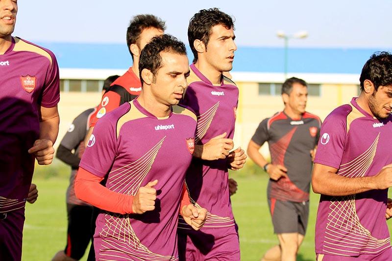 اخبار فوتبال باشگاه پرسپولیس